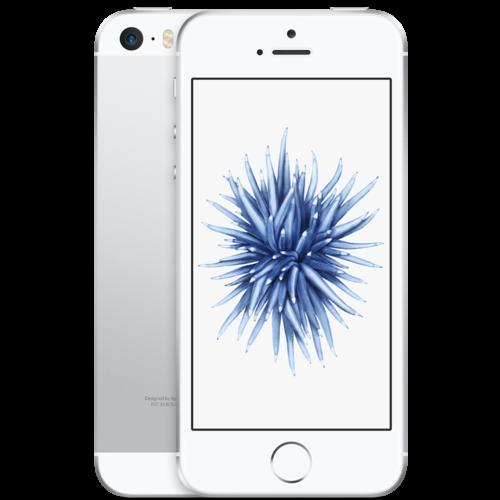 Apple iPhone SE | 64GB | Zilver