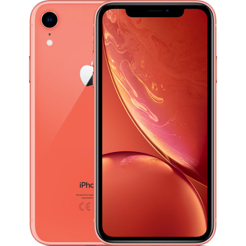 Apple iPhone Xr | 128GB | Koraal
