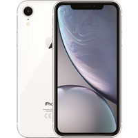 Apple iPhone Xr | 256GB | Wit