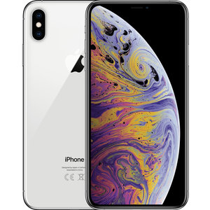 iPhone Xs Max | 64GB | Zilver