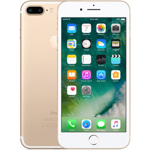 iPhone 7 Plus | 128GB | Goud