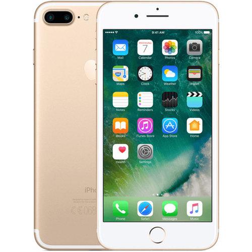 Apple iPhone 7 Plus | 128GB | Goud