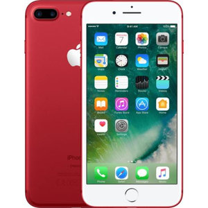 iPhone 7 Plus | 128GB | Rood