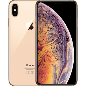 iPhone Xs Max | 64GB | Goud