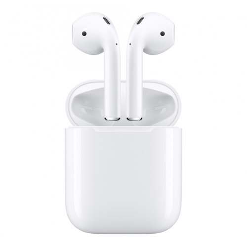 Draadloze Bluetooth Headset met Oplaadcase | EarBuds