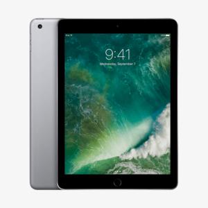 iPad  2017 | 32GB | Spacegrijs