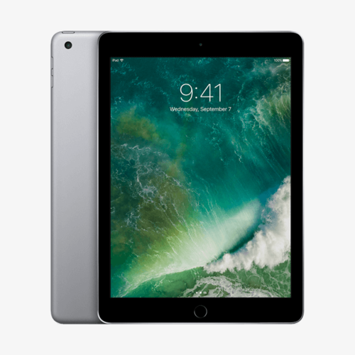 Apple iPad 2019    32GB   Spacegrijs