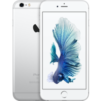 Apple iPhone 6s Plus | 32GB | Zilver