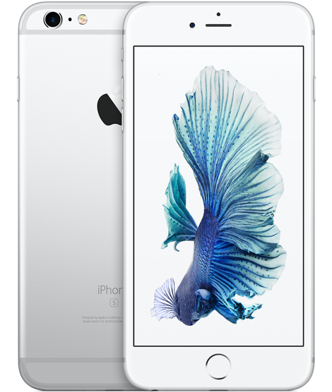 iPhone 6s Plus   32GB   Zilver   Zo goed als nieuw