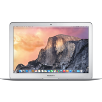 Apple Macbook Air 13 inch (Early 2015) – 4GB RAM – 256GB SSD - Lichte gebruikerssporen