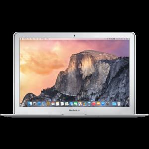 Macbook Air 13 inch (Early 2015) – 4GB RAM – 256GB SSD - Lichte gebruikerssporen