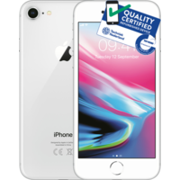 Apple iPhone 8 | 64GB | Zilver