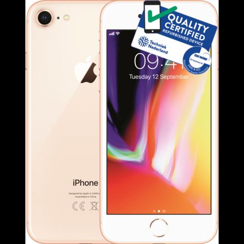 Apple iPhone 8 | 64GB | Goud