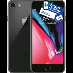 iPhone 8 | 256GB | Space Grijs