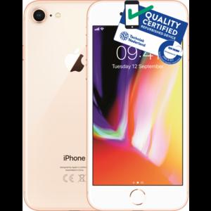 iPhone 8 | 256GB | Goud