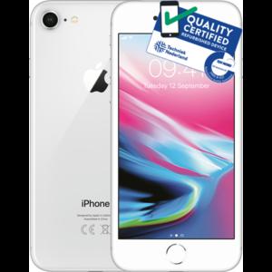 iPhone 8 | 256GB | Zilver