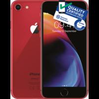 Apple iPhone 8 | 256GB | Rood