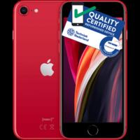 Apple iPhone SE 2020 | 64GB | Rood
