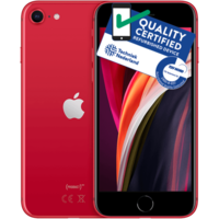 Apple iPhone SE 2020 | 128 | Red