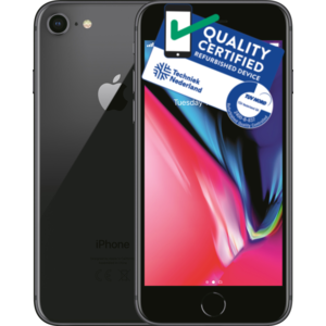 iPhone 8 | 64GB | Space Grijs