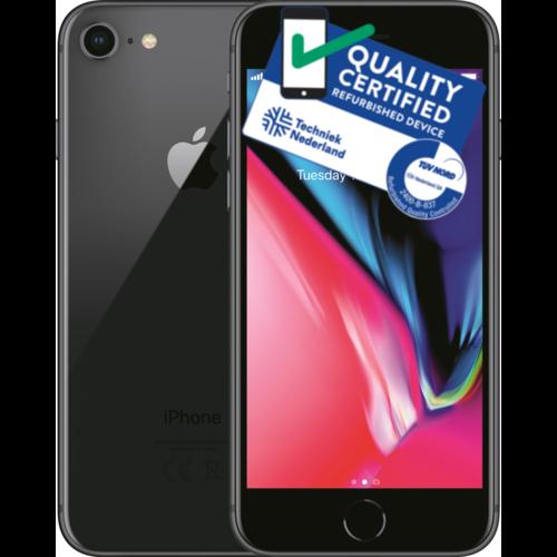 Apple iPhone 8 | 64GB | Space Grijs