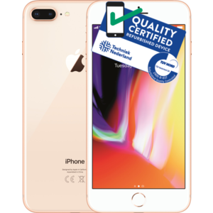 iPhone 8 Plus | 64GB | Goud