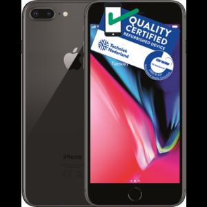 iPhone 8 Plus | 256GB | Space Grijs