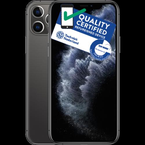Apple iPhone 11 Pro | 256GB | Space Grijs