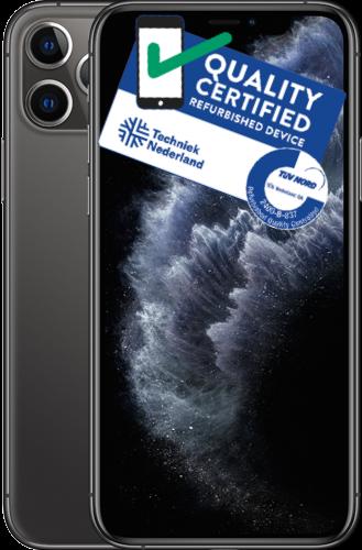 iPhone 11 Pro | 256GB | Zwart | Zo goed als nieuw