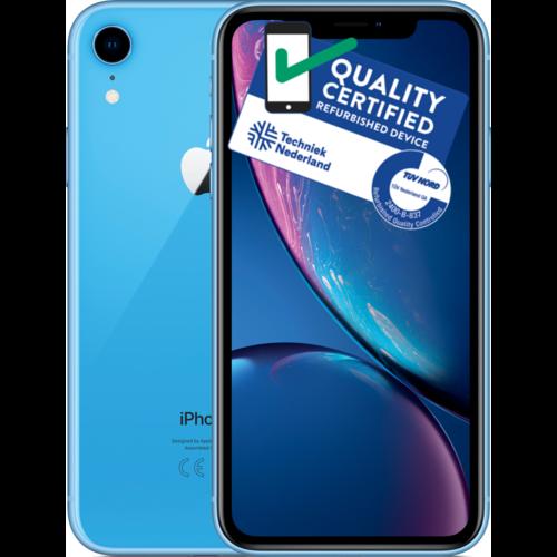 Apple iPhone Xr | 64GB | Blauw