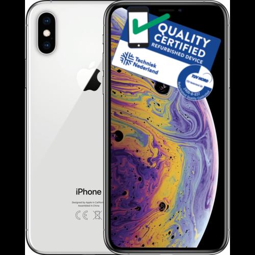 Apple iPhone Xs | 256GB | Zilver