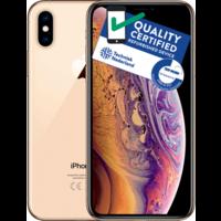 Apple iPhone Xs | 256GB | Goud