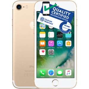 iPhone 7 | 32GB | Goud