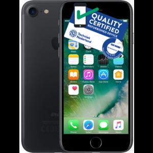 iPhone 7 | 32GB | Zwart