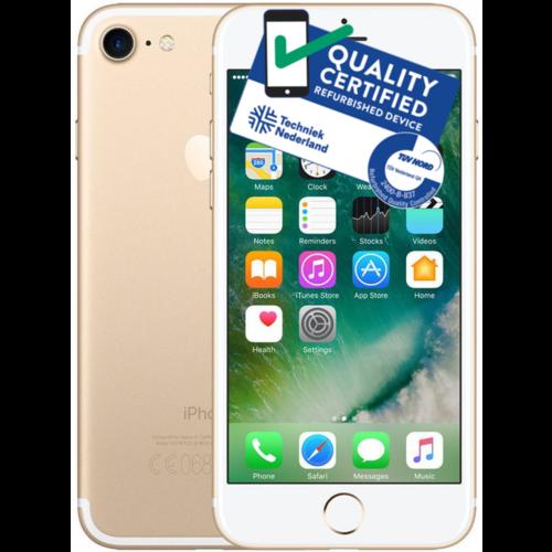 Apple iPhone 7 | 128GB | Goud