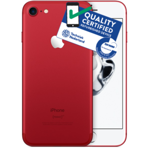 iPhone 7 | 128GB | Rood
