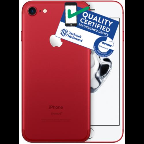 Apple iPhone 7 | 128GB | Rood