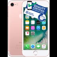 Apple iPhone 7 | 128GB | Rosé Goud