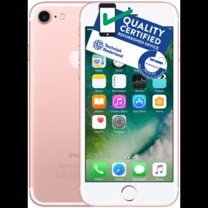 iPhone 7 | 128GB | Rosé Goud