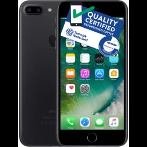 iPhone 7 Plus | 128GB | Zwart