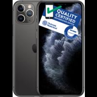 Apple iPhone 11 Pro Max | 64GB | Spacegrijs