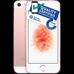 iPhone SE | 32GB | Rosé Goud