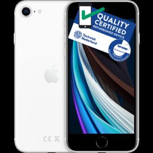 iPhone SE (2020) | 128GB | Wit