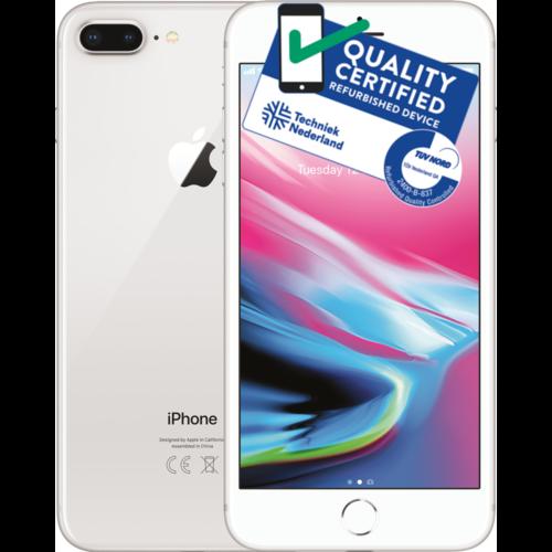 Apple iPhone 8 Plus | 256GB | Zilver