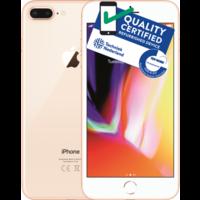 Apple iPhone 8 Plus | 256GB | Goud