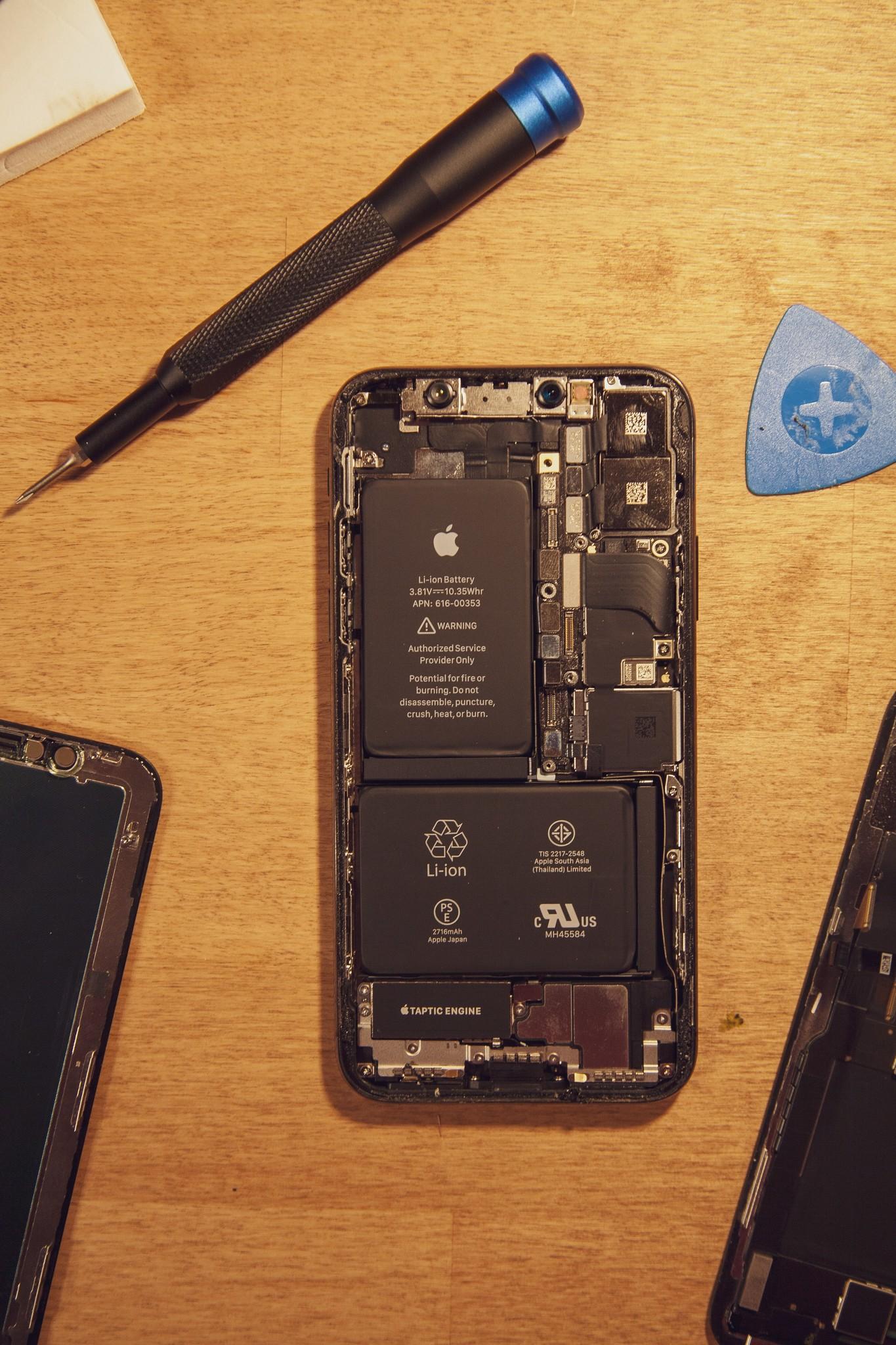 Tweedehands iphone
