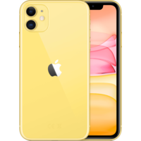 Apple iPhone 11 | 64GB | Geel