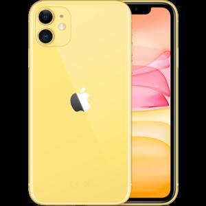 iPhone 11 | 64GB | Geel
