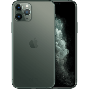 iPhone 11 Pro | 64GB | Groen