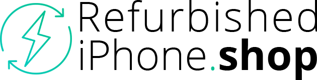 Refurbished iPhone Shop  logo